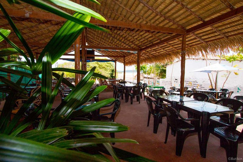 Restaurante Butikin