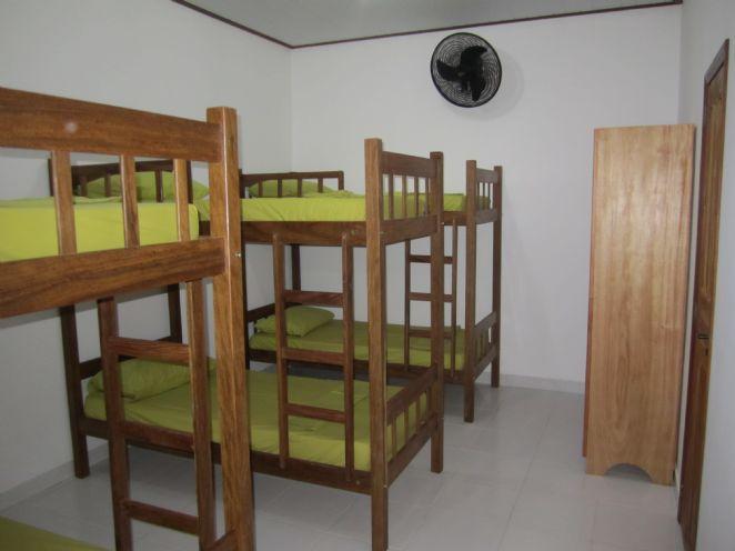 Pousada Tapajós - Hostel em Alter do Chão