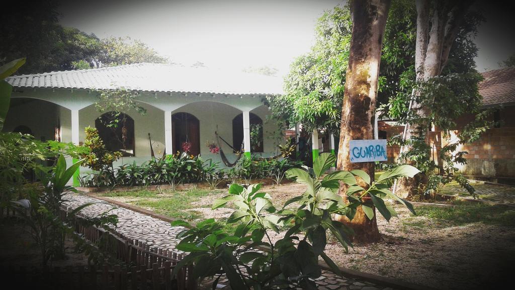 Guariba Hostel em Alter do Chão