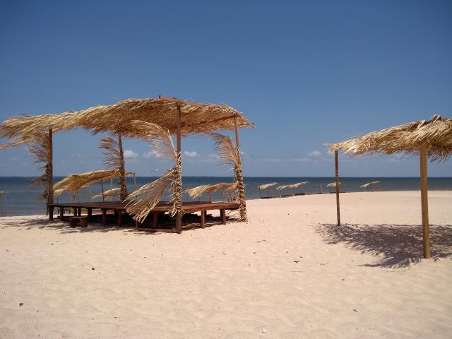 Praia do Carapanari - Santarém/PA