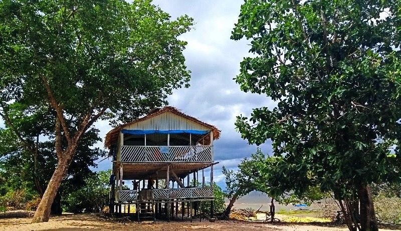 Ecoturismo em Alter do Chão - Flona do Tapajós