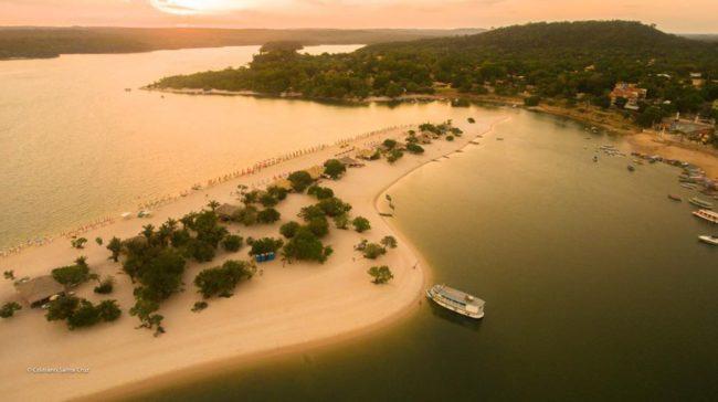 Quatro destinos incríveis para visitar no Brasil em 2020 - Alter do Chão