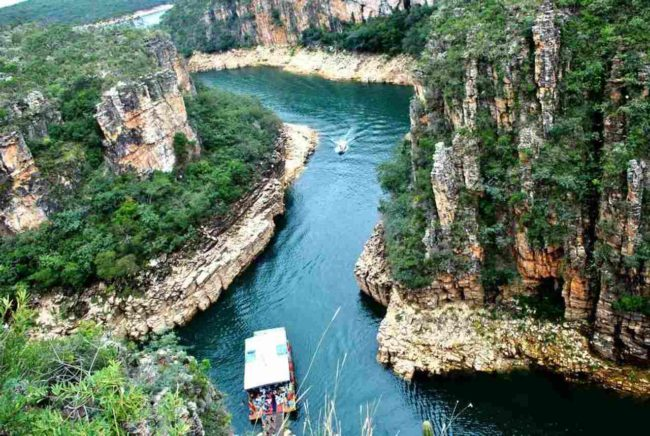 Quatro destinos incríveis para visitar no Brasil em 2020 - Capitólio