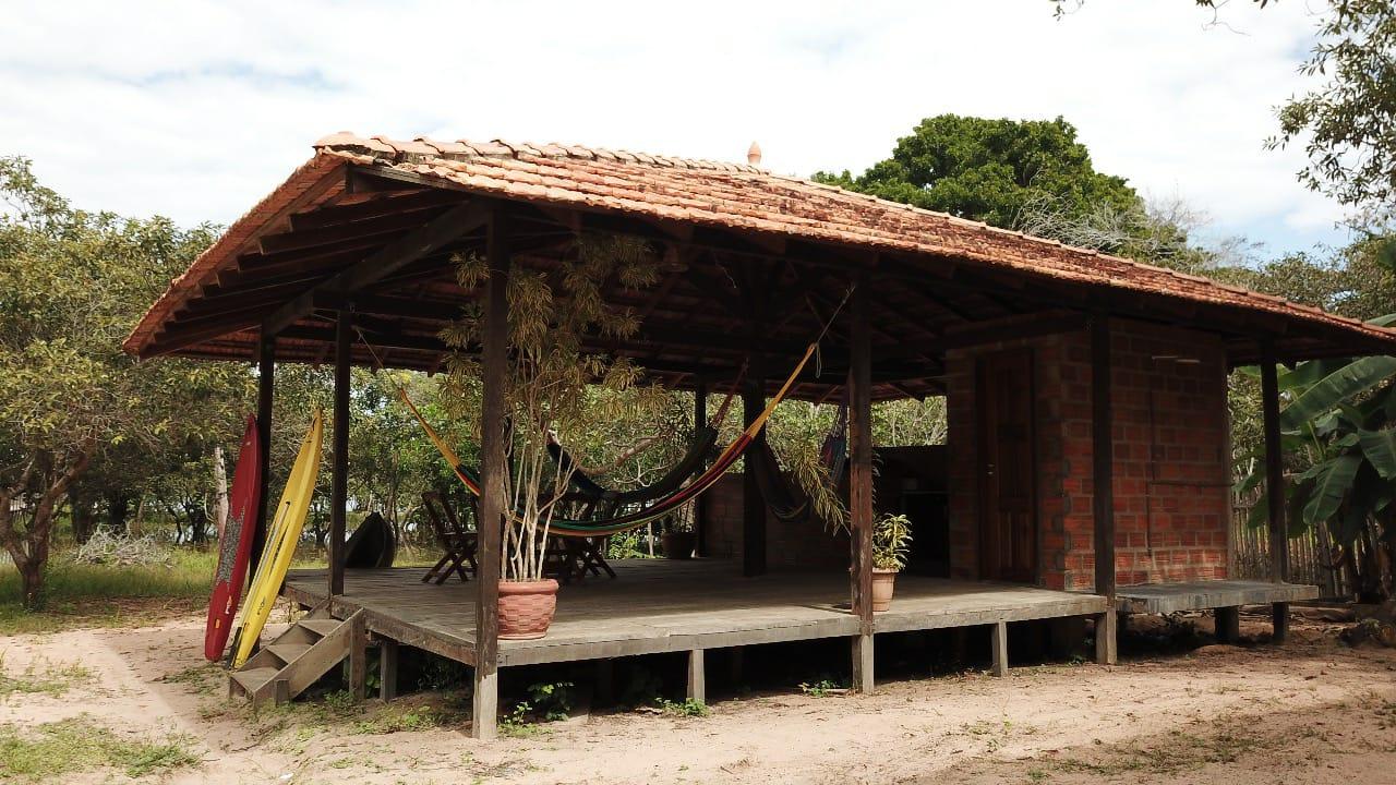 Bangalo para alugar em Pindobal